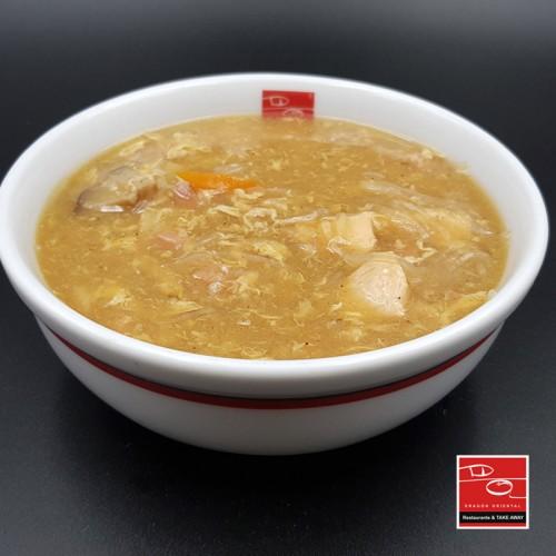 Sopa agri-picante