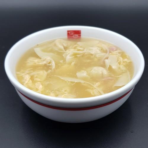 Sopa de Wan-Tan