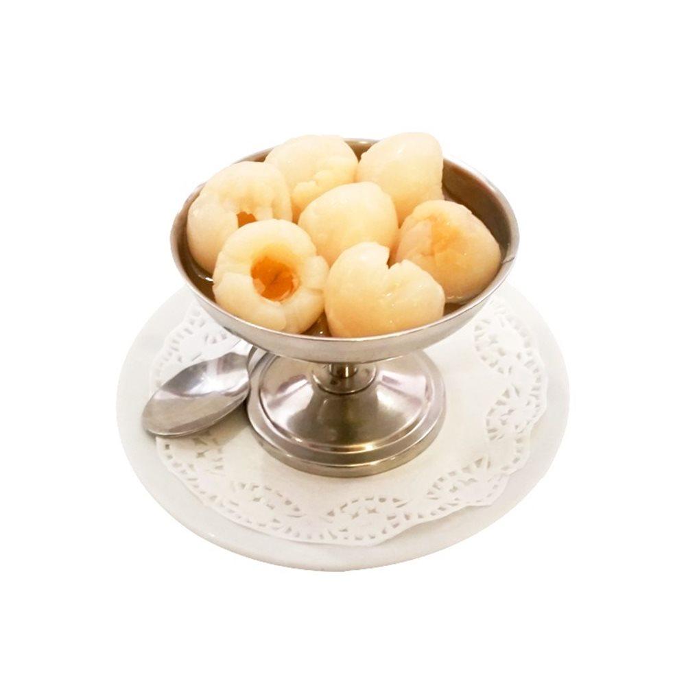 Lychees (fruta china)