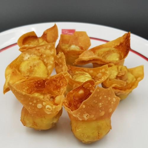 Wan-Tan fritos